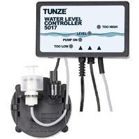 Tunze Universal Osmolator / Automatic Top Up 3155.000 Water level regulator with two sensor holding devices, extension and numerous fastening accessories. It is suitable for cabinet filter plants in TUNZE Comline filters or on the edge of the aquarium.