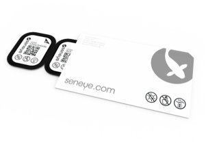 3 Months Supply Of Seneye Slides, pack of 3 slides