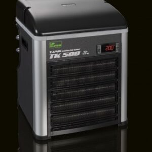 The Teco KK500E exclusive use of high-quality compressors and of the titanium coaxial heat exchanger, ensures high performance and low energy consumption. The set of technologies used allows you to decrease noise levels and achieve the highest COP (Coefficient Of Performance) contributing to significant energy savings. Digital Thermostat