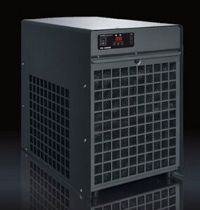 The Teco TK3000 Aquarium Chiller The design and production of our chillers have been realized with the aim of ensuring a high level of quality for the customer, in terms of both the high-quality materials used and the choice of components. High Refrigerating technology