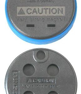 Tunze Magnetic Holder 6025.512 Universal holder for attachment up to a glass thickness of 12 mm (.47in.), dimensions: diam. 50/70 mm (2/2.8in.) x W 15 mm (.6in.).
