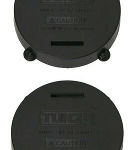 """Tunze Magnetic Holder 6105.515 Holder for the attachment of Turbelle®stream 6085, 6125 and 6105 up to a glass thickness of up to 15 mm (1/2""""). Usable as a universal holder, dimensions: ø70 x B15mm."""