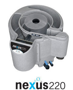 The EA Nexus 220 features a re-designed Eazy filter which now utilises the all new K1 Micro filter media, in a static bed, to deliver improved levels of mechanical filtration. The Nexus filter systems also use the acclaimed K1 Media in the moving bed to deliver outstanding levels of biological filtration. Together this combination of filter media work to deliver crystal clear and healthy water.