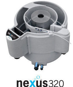 The EA Nexus 320 features a re-designed Eazy filter which now utilises the all new K1 Micro filter media, in a static bed, to deliver improved levels of mechanical filtration. The Nexus filter systems also use the acclaimed K1 Media in the moving bed to deliver outstanding levels of biological filtration. Together this combination of filter media work to deliver crystal clear and healthy water.