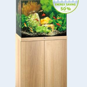 Juwel Lido 120 cabinet comes in a range of colours. White, Black, Light Oak and Dark Oak.
