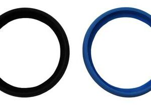 Tunze Replacement Suction Rings 6020.507