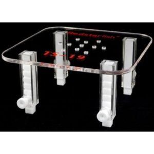 The Red Starfish 19cm Skimmer Stand is an ideal accessory for raising your Protein Skimmer. This Stand is ideal for Skimmers up to 19cm in Length and Width.