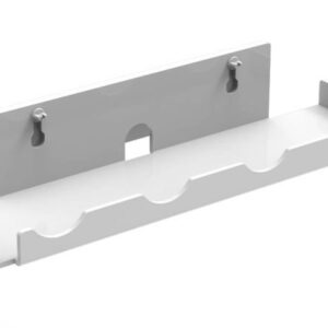 Reef Factory Dosing Bracket Holds up to 4 Dosing Pumps