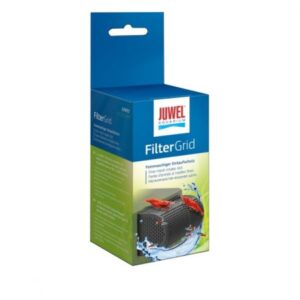 The Juwel Filter Grid is an ideal little gadget that prevents very small shrimps and fish from entering the bio flow filter.