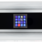 VIVA Marine– the light system, discreetly designed Ranging from the complete sunlight spectrum for a tropical freshwater aquarium to white-blue and actinic light for salt-water aquariums, the new portfolio of fixtures provides the ideal entry point into the powerful LED technology.