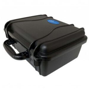 API AQUASPIN Strong Black Plastic Carry Case