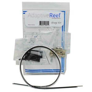 Adaptive Reef Hinge set